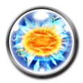 FFRK Element Hazard Icon