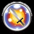 FFRK Flare Strike Icon