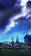 FFRK Tanabata 2016 BG