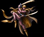 Lama danzante