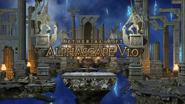 FFXIV AlphaV1 title