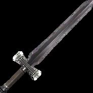 FFXI Great Sword 1B