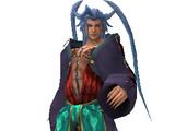 Seymour (Final Fantasy X)