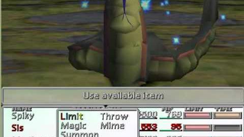 Final_Fantasy_VII_-_Limit_Break_Compilation_-_Barret_Mindblow