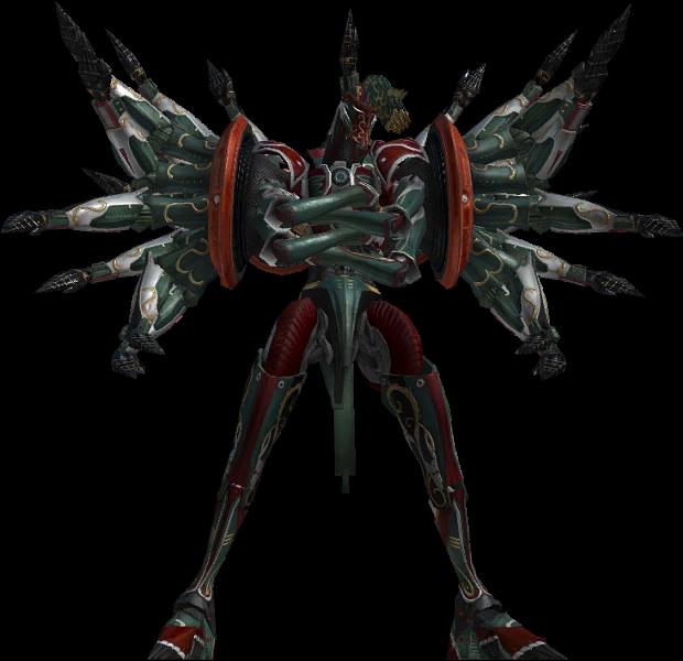 Hecatoncheir (summon)
