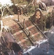 Oerba Ruins