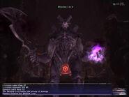 Shadow Lord battle