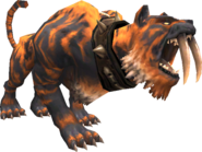 Tiger 3 (FFXI)