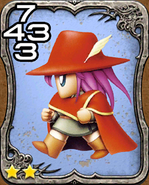 099c Red Mage