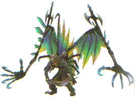 Crisis Core -Final Fantasy VII-/Drake/Part 10