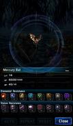FFBE Mercury Bat Analyze 2