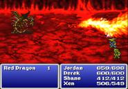 FFI Blaze 2 PS