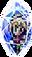 Rikku Memory Crystal