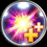 FFRK Ruin Unflinching Icon