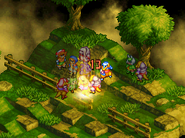 FFTA2 Earth Render