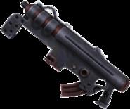 FFX2 Machine Gun Paine