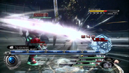 FFXIII-2 Zantetsuken
