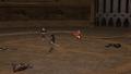 FFXIV Coliseum Battle