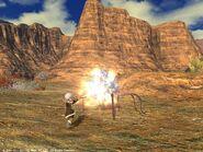 FFXIV Conjurer Attack