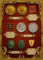 FFXIV Grand Company Seals