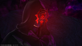 FFXIV Masked Mage glyph