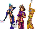 Lady Luck (Final Fantasy X-2)