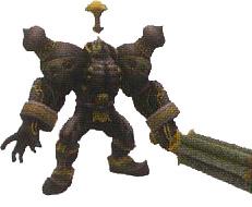 Gemini (Final Fantasy X-2)