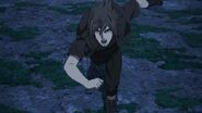 Noctis ready to fight Marilith