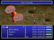 TAY Wii Flare Tornado