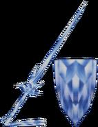Wol Weapons Manikin