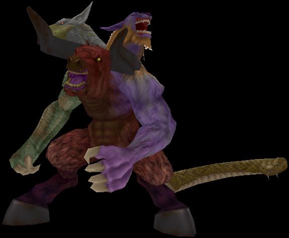 Chimera (Final Fantasy X)