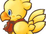 Final Fantasy Fables: Chocobo's Dungeon jobs