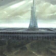 Crystal Tower FFXIV Art 5.jpg