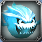 DFFOO Ice Bomb Icon