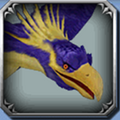 DFFOO Powerful Bird Icon