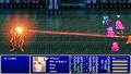 FF4PSP Enemy Ability Laser