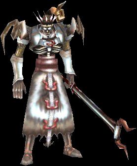 Blitz (Final Fantasy VIII)