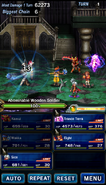 FFBE Attack Reels 3