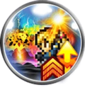 FFRK Colossal Shantotto Icon