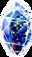 Golbez Memory Crystal