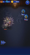 FFRK Punch Rush
