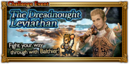 FFRK The Dreadnought Leviathan Banner