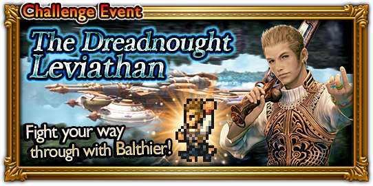 The Dreadnought Leviathan (Record Keeper)