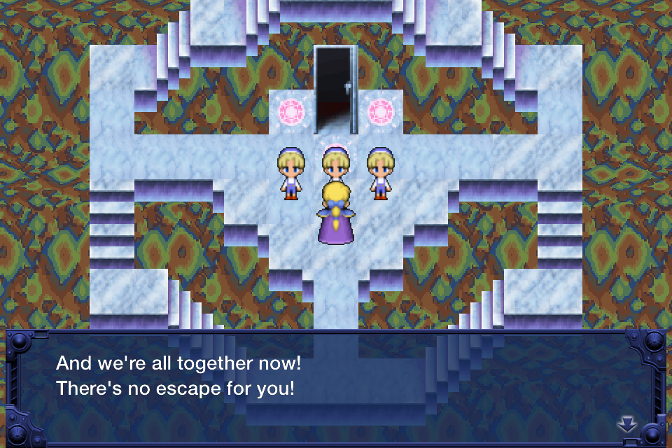 Final Fantasy VI/CylindrusAltum/Part XXVII