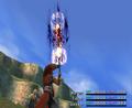 FFX Banishing Blade Failed