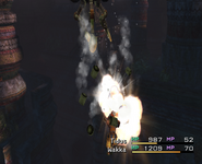 FFX Depth Charges