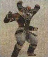 Garif Adventurer FFXII
