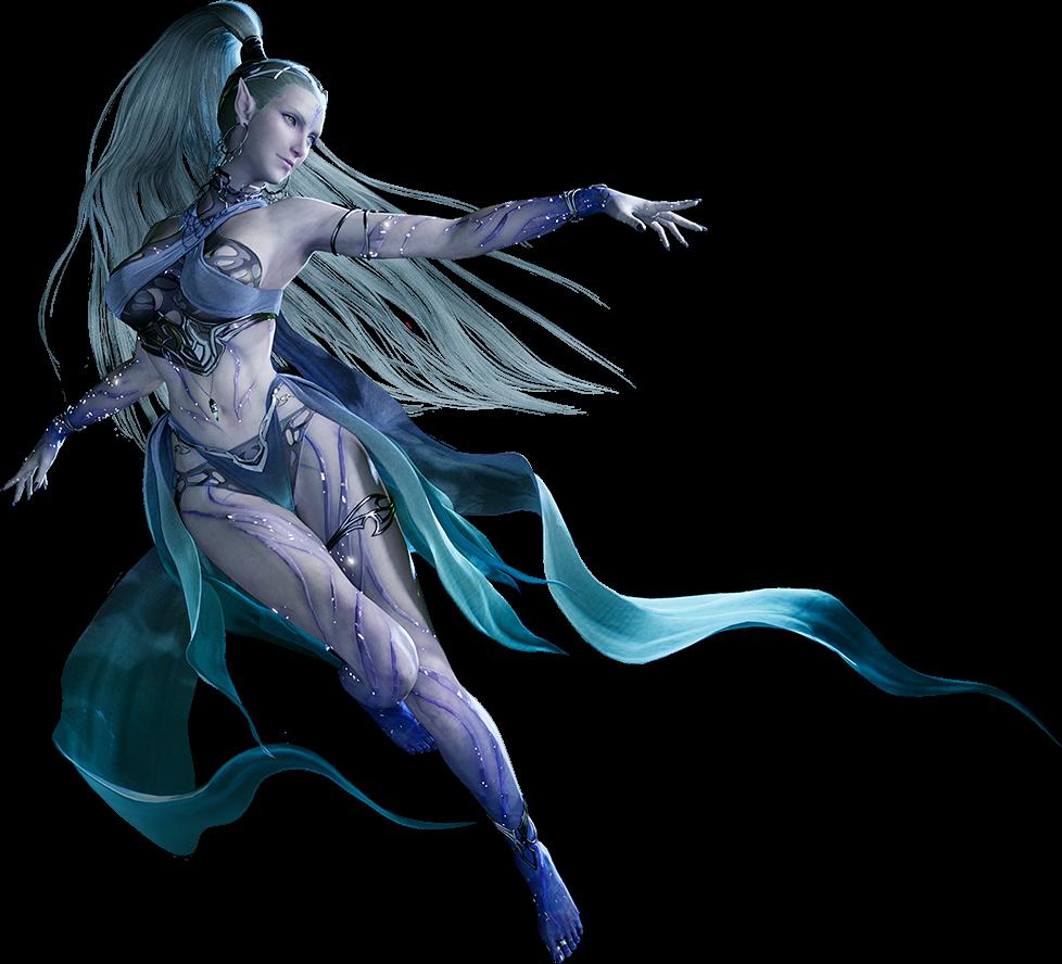 Shiva (VII Remake)