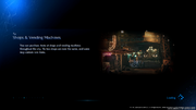 Shops and Vending Machines loading screen from FFVII Remake.png