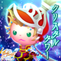 TFFAC Song Icon FFIII- Crystal Tower (JP)